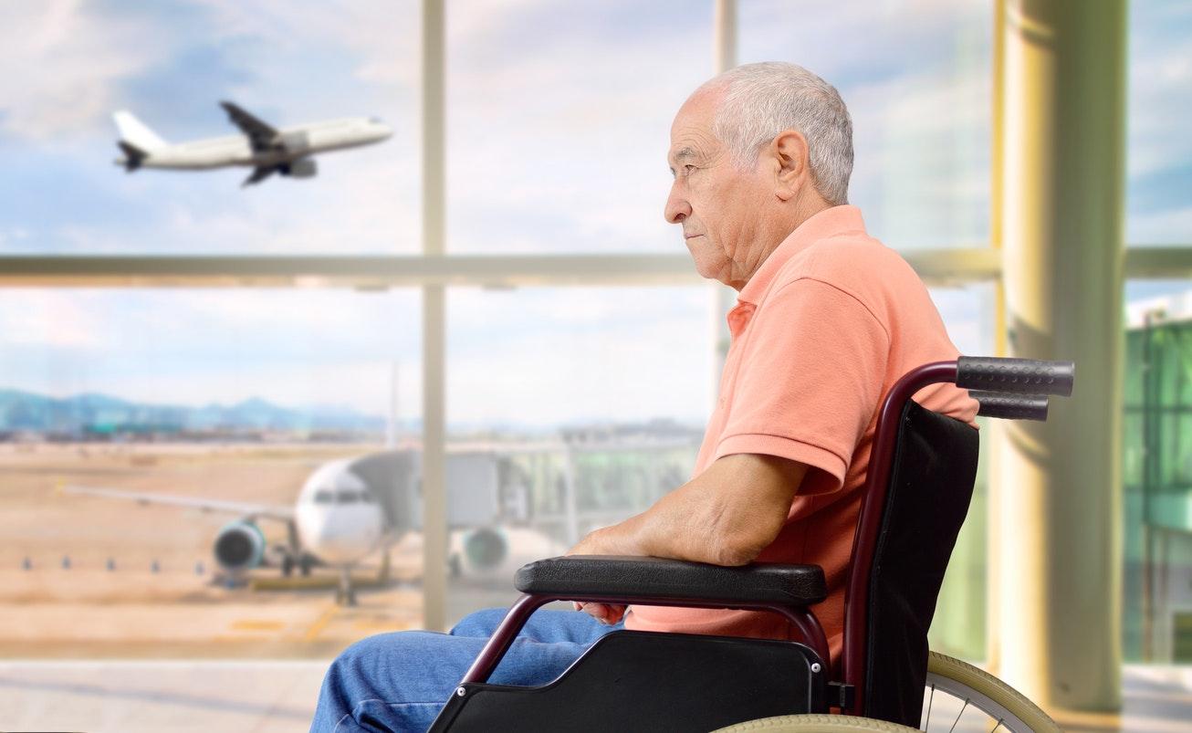 Аэрофлот билеты для пенсионеров