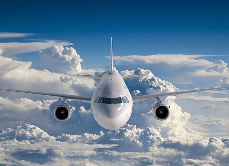 Картинки хорошего пути на самолете