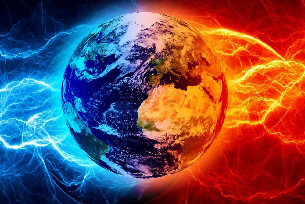 ✈ Магнитные бури в июне 2020: какого числа они будут и как к ним подготовиться