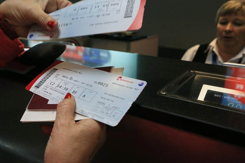Чем отличаются маршрутная квитанция, электронный билет на самолёт и посадочный талон