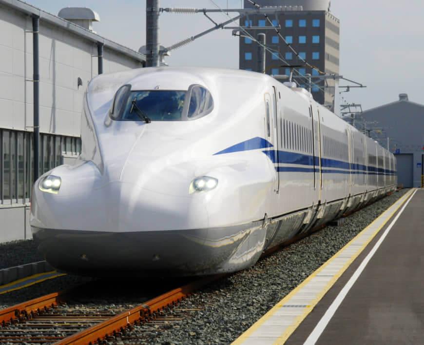 ✈ Поезда в Японии: на чем ездить по стране во время Олимпиады 2020
