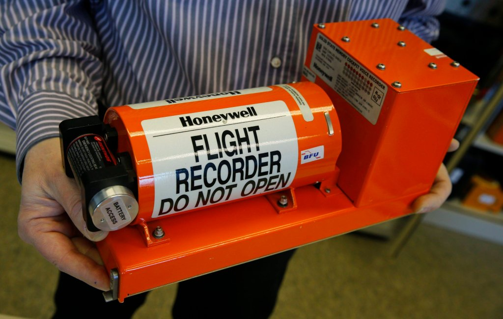 And pictures black box flight recorder sex offender