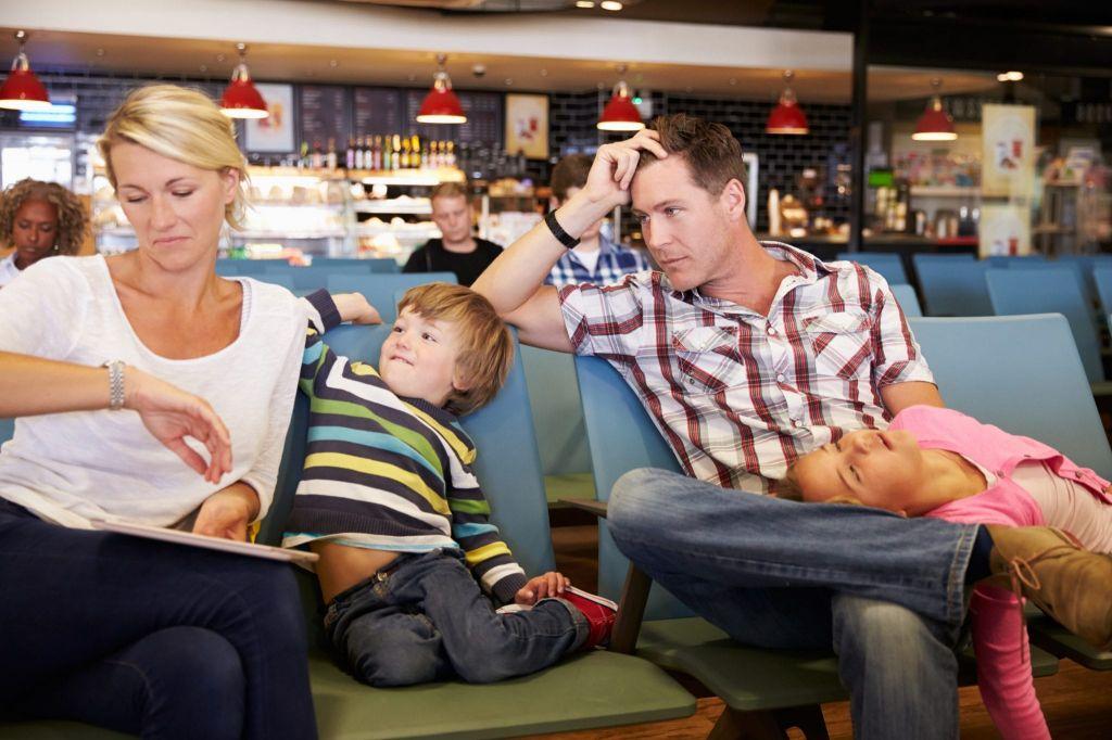 Компенсация за авиабилеты многодетным семьям