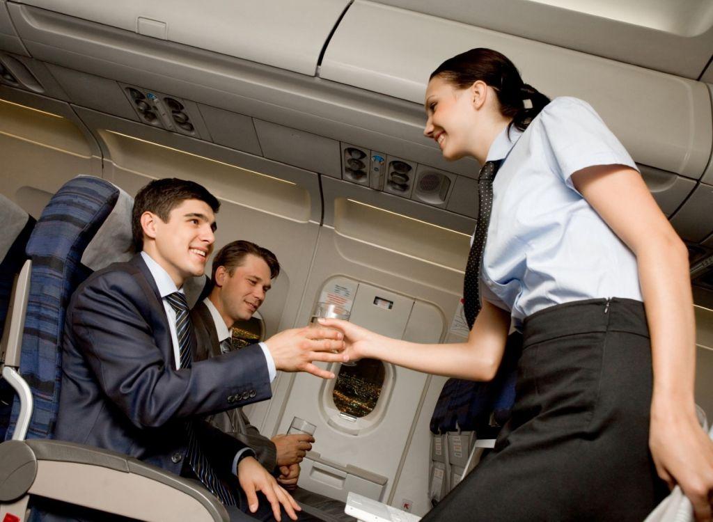 4 способа летать бизнес-классом без дополнительных затрат