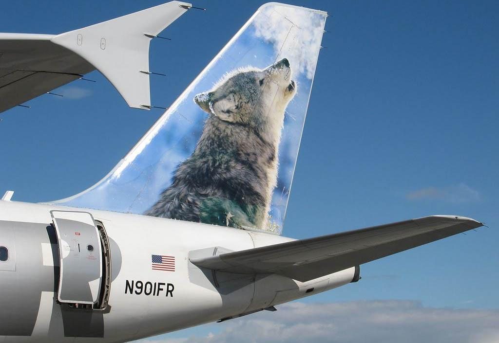 Как узнать, что вы летите на старом самолёте