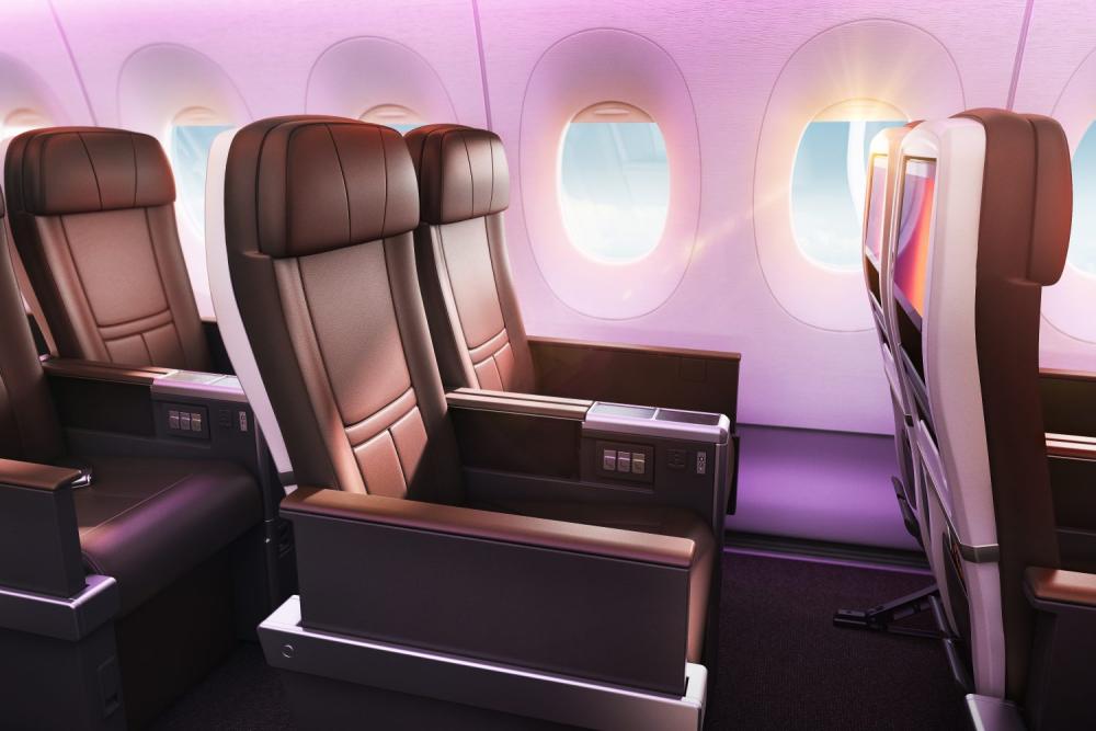 Кресло в самолете картинки нас можете