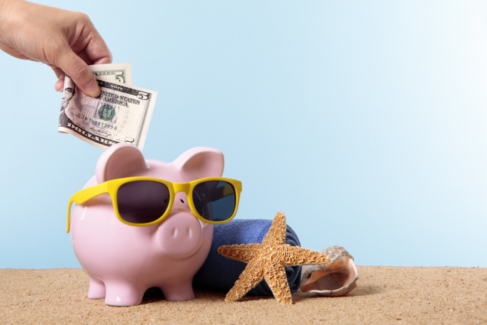 ✈ Как накопить на отпуск своей мечты: базовые правила