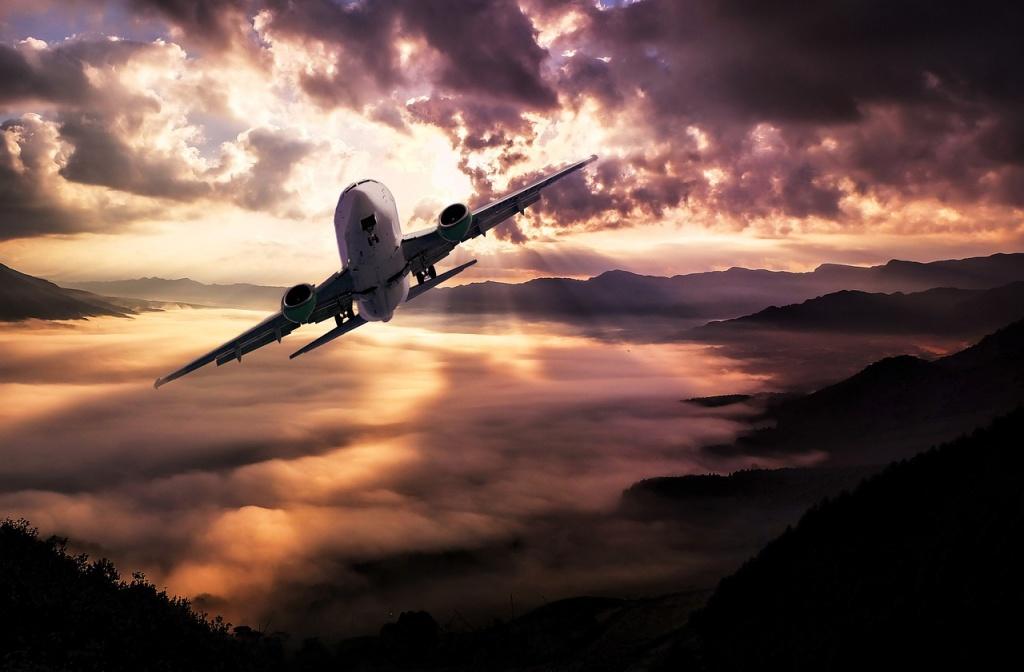 Что такое чартерный рейс. Плюсы и минусы чартерных перелётов.
