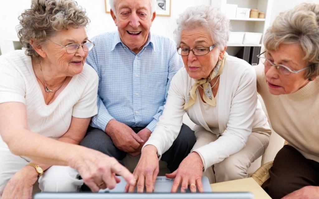 Лучший вклад в сбербанк для пенсионера