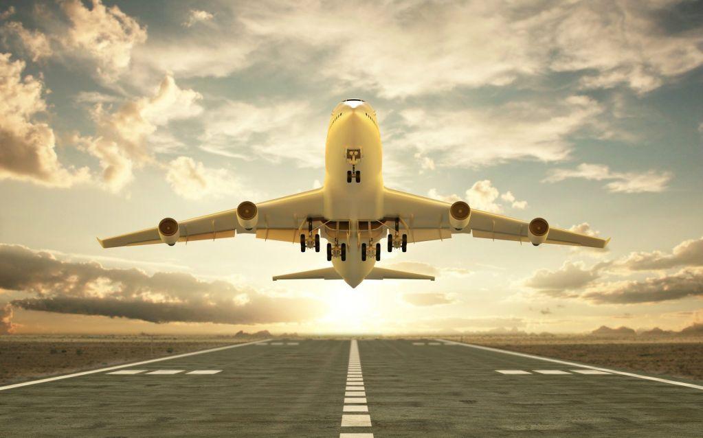 Реферат на тему взлет самолета 1227