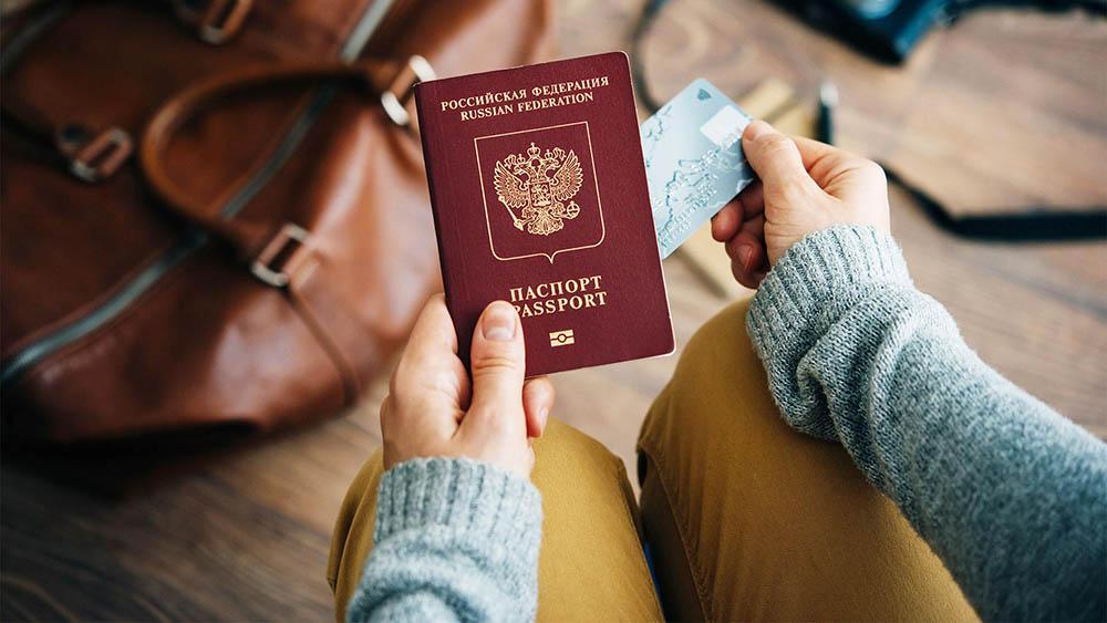Как улететь домой если потерял паспорт
