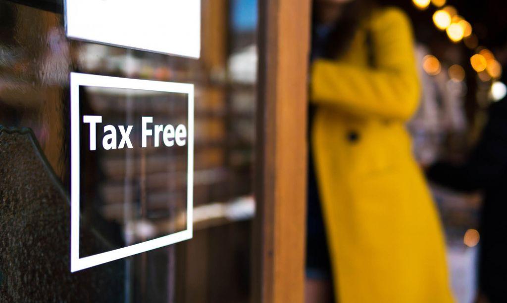 Как вернуть налог на добавленную стоимость с покупки товаров