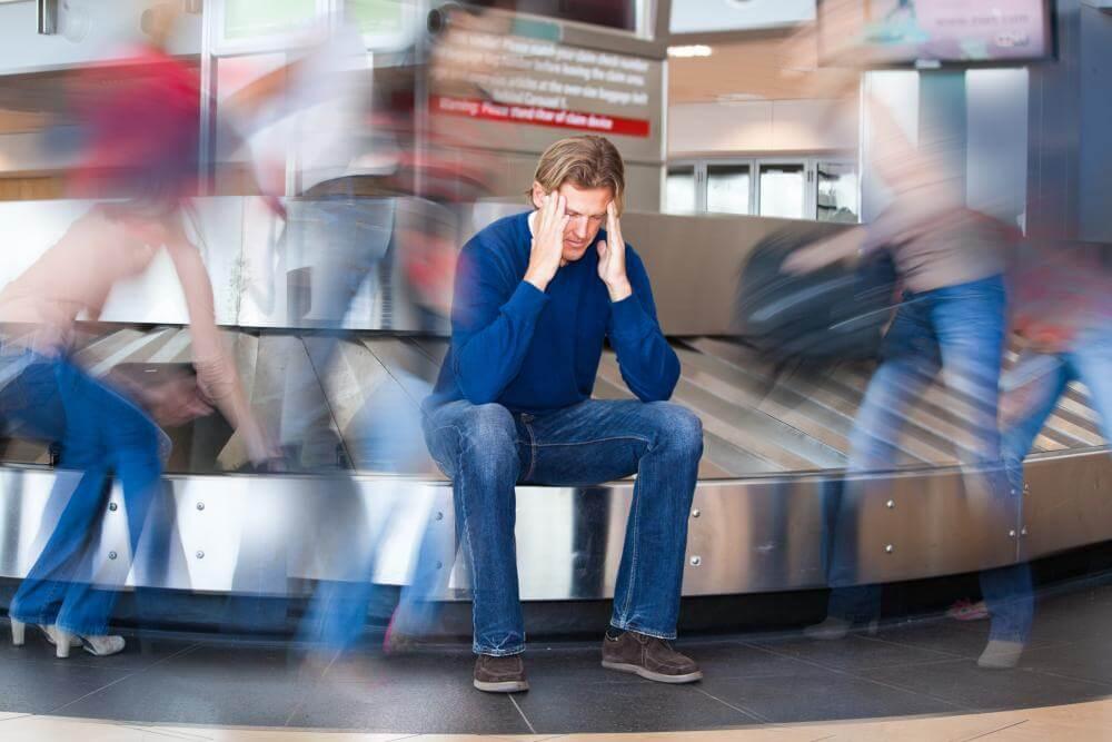 компенсация за утерю багажа авиакомпанией