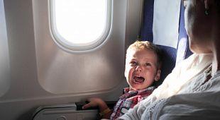как купить билет на самолет только ребенку