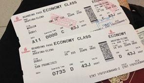 Купить билет по загранпаспорту по россии на самолете самолет уфа билеты